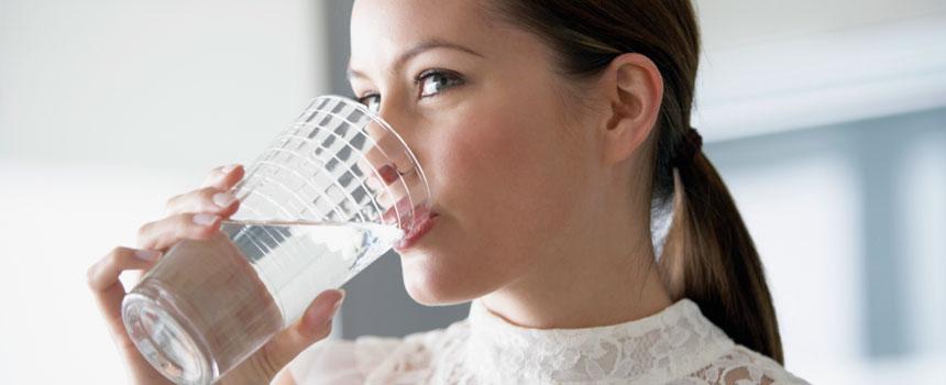 La importancia de la hidratación en el trabajo