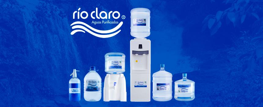Aguas Río Claro, aguas purificadas para Curicó y la Región del Maule
